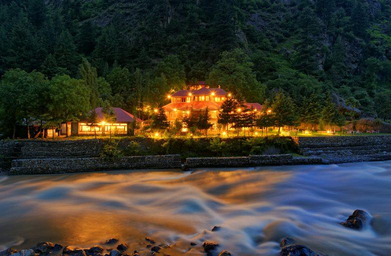 Arcadian Riverside Kaghan