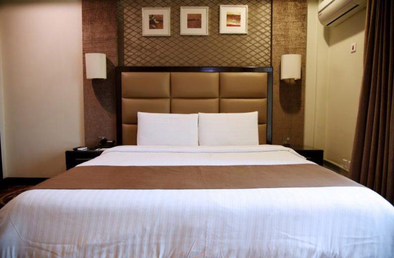 Hotel One Jinnah Islamabad